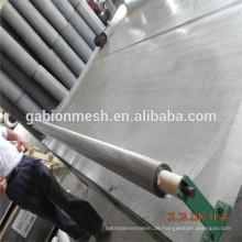 Gewebte Drahtgeflecht / Edelstahl gewebte Drahtgeflecht / quadratische Drahtgeflecht China Alibaba