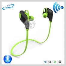 Nuevo producto de colores Venta caliente China Fabricación de auriculares Bluetooth