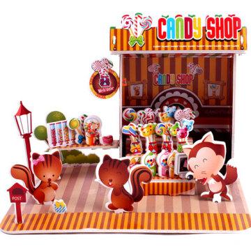 Crianças desenhos animados loja