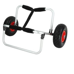 Kayak Trailer Heavy Duty Aluminum Frame