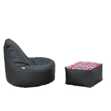 Living-room Chair Specific Use lazy boy sectional beanbag