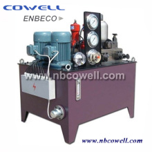Hot Selling Compact Structure Manual Hydraulic Power Station