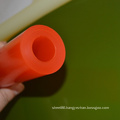 Engineering PU Plastic Tube with Diameter 10-300mm