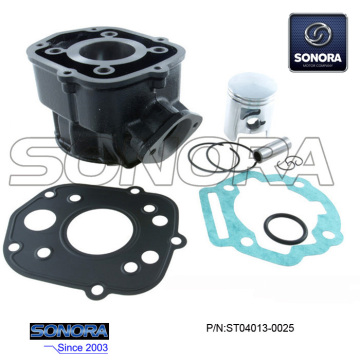 DERBI SENDA 70CC 47MM Cylinder kit LC (2005-2016) (P / N: ST04013-0025) Qualità superiore