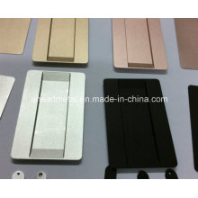 CNC Machining Aluminum Communication Accessories for Telecom