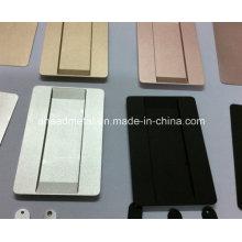 CNC Usinagem de alumínio comunicação acessórios para telecomunicações