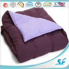 Full Size High Quality Soft Summer Microfiber Quilt