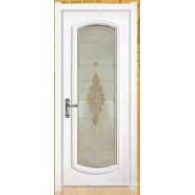 Porta de madeira (011)