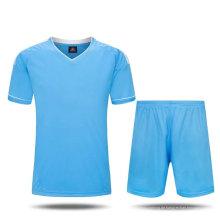 Jugend-Fußball-Jersey, Fußball-Uniformen für Kinder kundenspezifischer Jugend-Fußball Jersey
