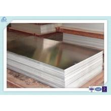 Aluminium / Aluminiumplatte für Dachventilator