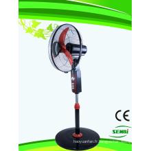 Ventilateur électrique de ventilateur de support de 16 pouces AC110V (SB-S-AC16Y)
