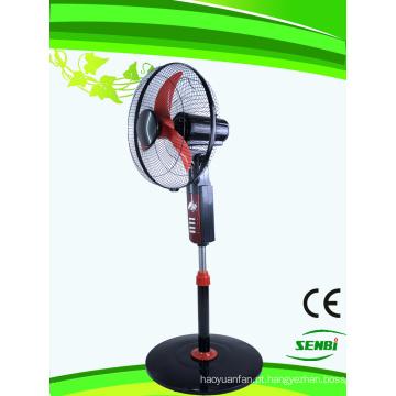 16 polegadas 24V DC Stand ventilador ventilador Solar (SB-S-DC16Y)