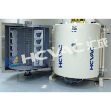 Hcvac Car Light Vacuum Coating Equipment, PVD Coating Machine, Coating System
