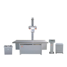 200mA Medical Diagnostic X-ray Machine