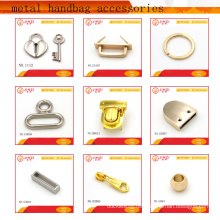 China Alibaba neue Produkt High-End-Handtasche Hardware