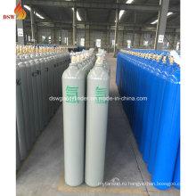40-литровый аргоновый газовый баллон