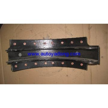 Kamaz,Maz,Ural,Zil Brake Shoes,Brake Block,500 5335 5549,53212-3501095