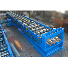 Zd720 Manufacture Floor Deck Roll Forming Machine on Sale