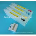 Cartouche d'encre rechargeable pour Epson 3000/7000/7500/9000/9500