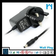 power ac adapter 9V 1A/power supply hs code 9V 1A/ac adaptor