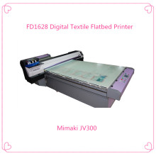 Imprimante à plat numérique Textile Fd1628