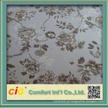 2015 modernas estofos sofá mesa cobrir tecidos