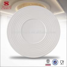 Wholesale articles de vaisselle en grès, plaque de porcelaine pas cher
