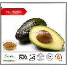 Best selling 100% Natural Avocado fruit extract / Best price Avocado fruit extract powder