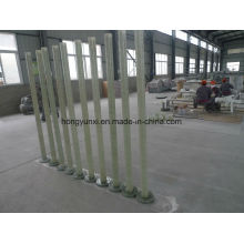 Усиленный стекловолокном пластиковых труб и фитингов