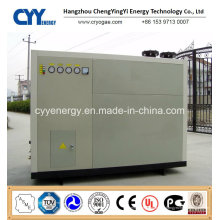 Cyyru25 Bitzer Semi-Closed Air Refrigeration Unit