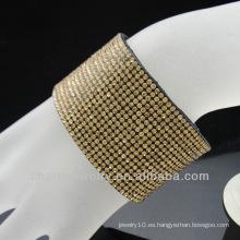 Joyería de moda infinity wrap pulseras para las mujeres