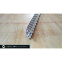 Estrutura de tela de alumínio para TV LED com processamento intensivo