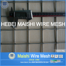 Hot-Dipped Galvanized Before Welding Welded Wire Mesh