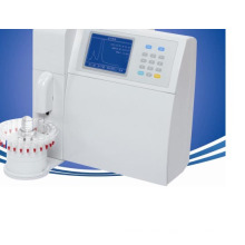 Glycated Hemoglobin Hba1c Analyzer