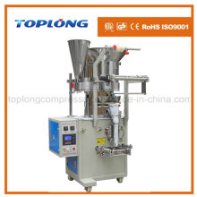 Ktl-50f Tipping Bucket Bean Candy Biscuits Vertical Packing Machine