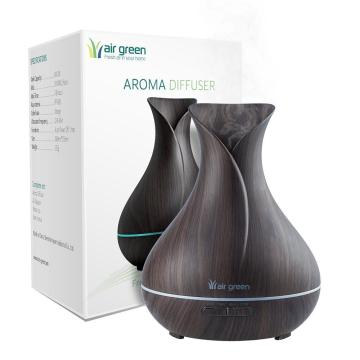 Where To Buy Essential Oils Diffuser 400ml