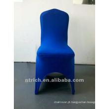 lycra cadeira cor de capa, azul royal, CTS853, fit para todas as cadeiras