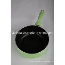 Кухонная посуда Kichina Supplier Алюминиевая антипригарная посуда