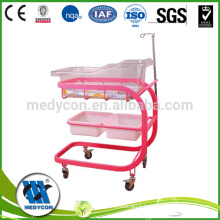Baby portable cradle hospital and home use kids bed guard