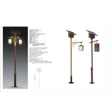 Solar Road Lamps