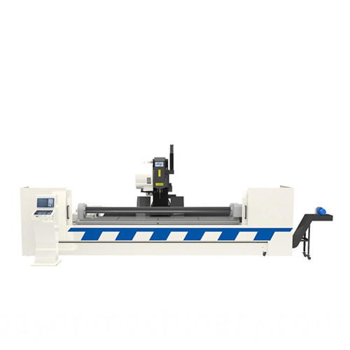 The CNC Profile Machining Center