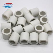 Диаметр 1~100мм керамические Рашига кольцо упаковка из пинсян