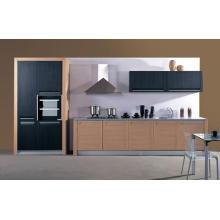 Vário preço da porta do armário de cozinha da porta de armário de cozinha do PVC / PVC