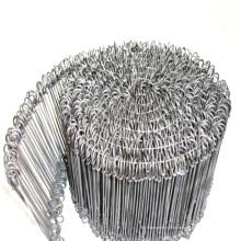 Fil de cravate en acier galvanisé fournisseur chinois