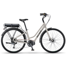 26-inch Extreme Edition electric bicycle