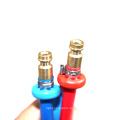Ergonomic handle OEM 501D water cooling soldering torch Mig Mag welidng gun