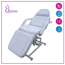 Fauteuil de Salon lit Facial hydraulique Spa Table Tattoo