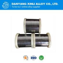 Cr20ni80 Nichrome Electric Furnace Heating Wire