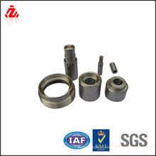 Peças de usinagem de torno cnc de aço inoxidável de alta qualidade
