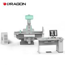 Preços da máquina de raio X gastrintestinal da câmera do CCD de 12 bocados